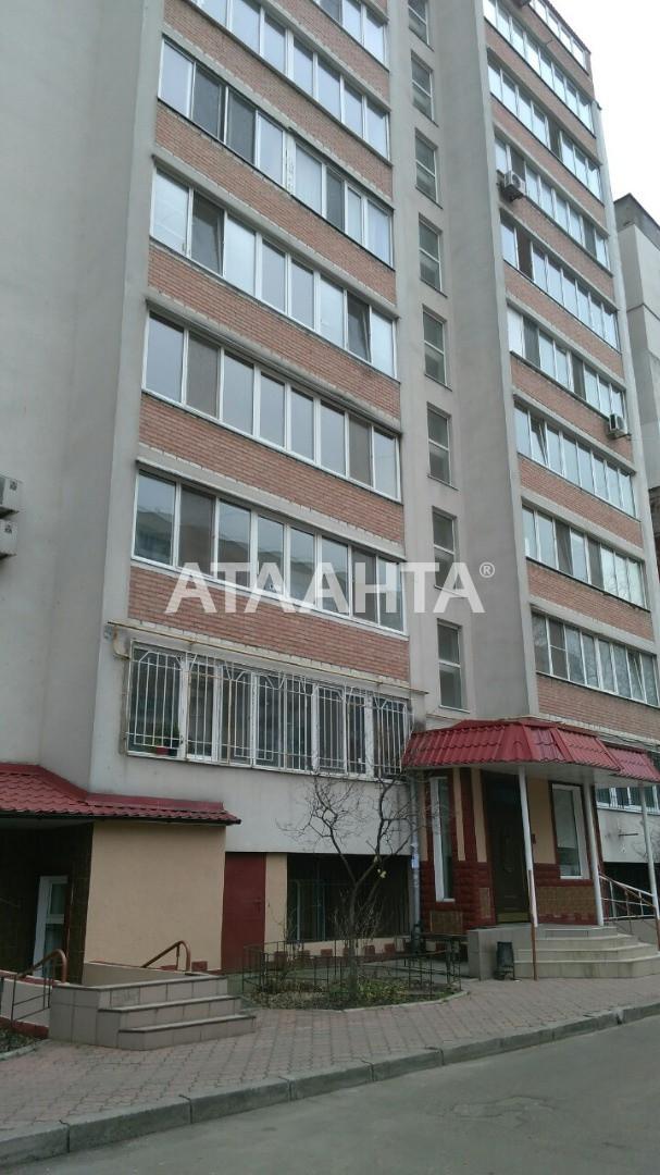 Продается 2-комнатная Квартира на ул. Сегедская — 86 000 у.е. (фото №7)