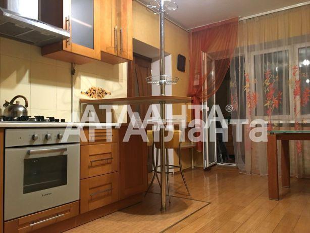 Сдается 3-комнатная Квартира на ул. Армейская (Ленинского Батальона) — 552 у.е./мес. (фото №3)