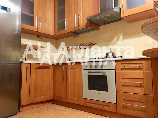 Сдается 3-комнатная Квартира на ул. Армейская (Ленинского Батальона) — 552 у.е./мес. (фото №4)
