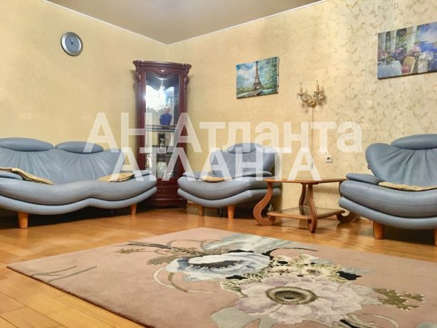 Сдается 3-комнатная Квартира на ул. Армейская (Ленинского Батальона) — 552 у.е./мес. (фото №8)