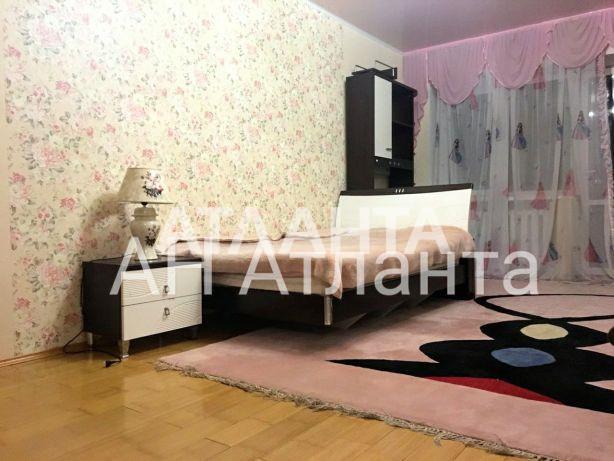 Сдается 3-комнатная Квартира на ул. Армейская (Ленинского Батальона) — 552 у.е./мес. (фото №9)