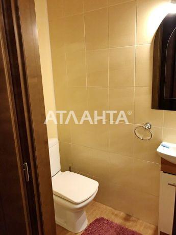 Сдается 3-комнатная Квартира на ул. Армейская (Ленинского Батальона) — 552 у.е./мес. (фото №10)