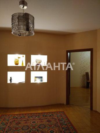 Сдается 3-комнатная Квартира на ул. Армейская (Ленинского Батальона) — 552 у.е./мес. (фото №12)
