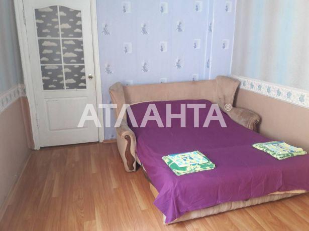 Продается 1-комнатная Квартира на ул. Черноморского Казачества — 16 500 у.е.