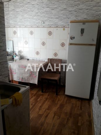 Продается 1-комнатная Квартира на ул. Черноморского Казачества — 16 500 у.е. (фото №2)