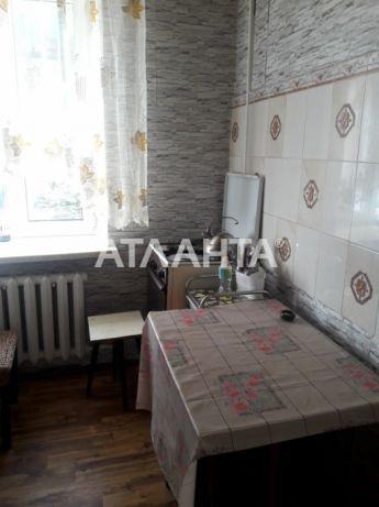 Продается 1-комнатная Квартира на ул. Черноморского Казачества — 16 500 у.е. (фото №3)