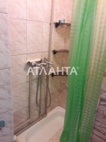 Продается 1-комнатная Квартира на ул. Черноморского Казачества — 16 500 у.е. (фото №4)