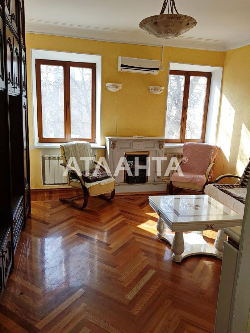 Сдается 2-комнатная Квартира на ул. Семинарская (Гамарника) — 400 у.е./мес.