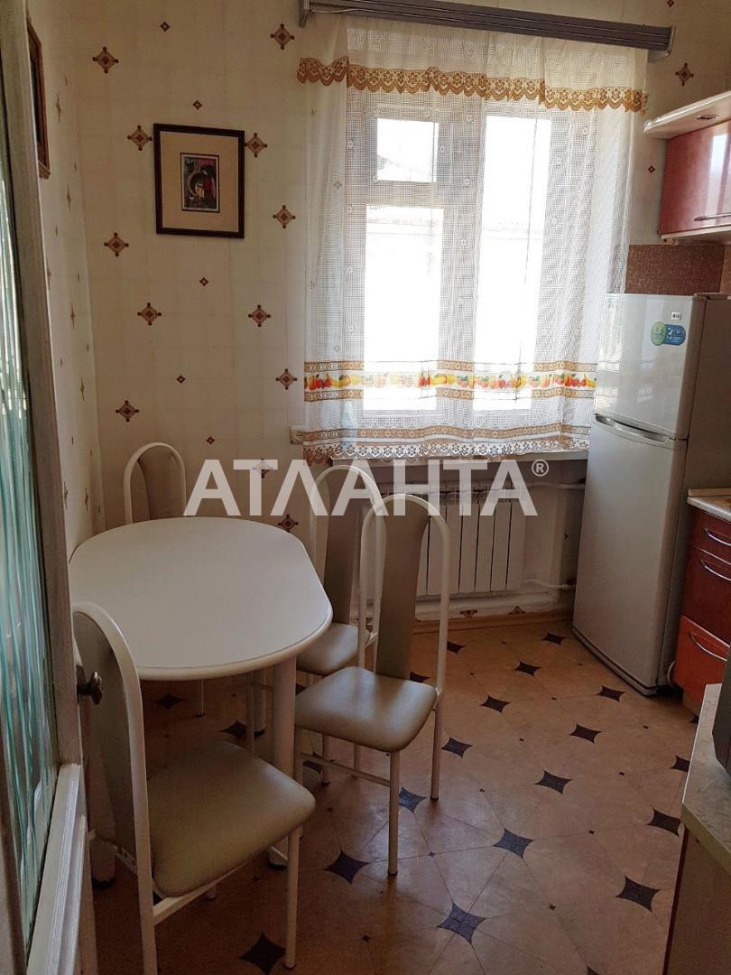 Сдается 2-комнатная Квартира на ул. Семинарская (Гамарника) — 400 у.е./мес. (фото №3)