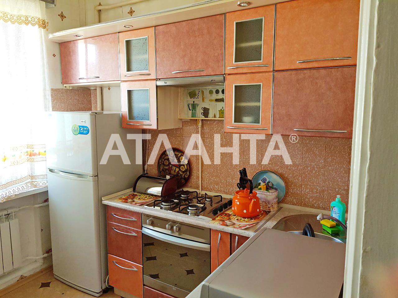 Сдается 2-комнатная Квартира на ул. Семинарская (Гамарника) — 400 у.е./мес. (фото №4)