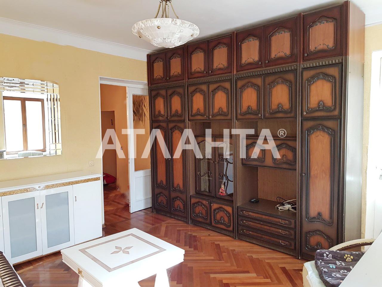 Сдается 2-комнатная Квартира на ул. Семинарская (Гамарника) — 400 у.е./мес. (фото №6)