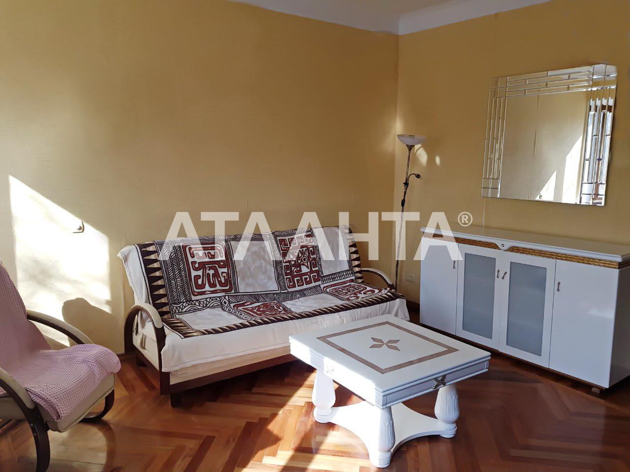 Сдается 2-комнатная Квартира на ул. Семинарская (Гамарника) — 400 у.е./мес. (фото №7)