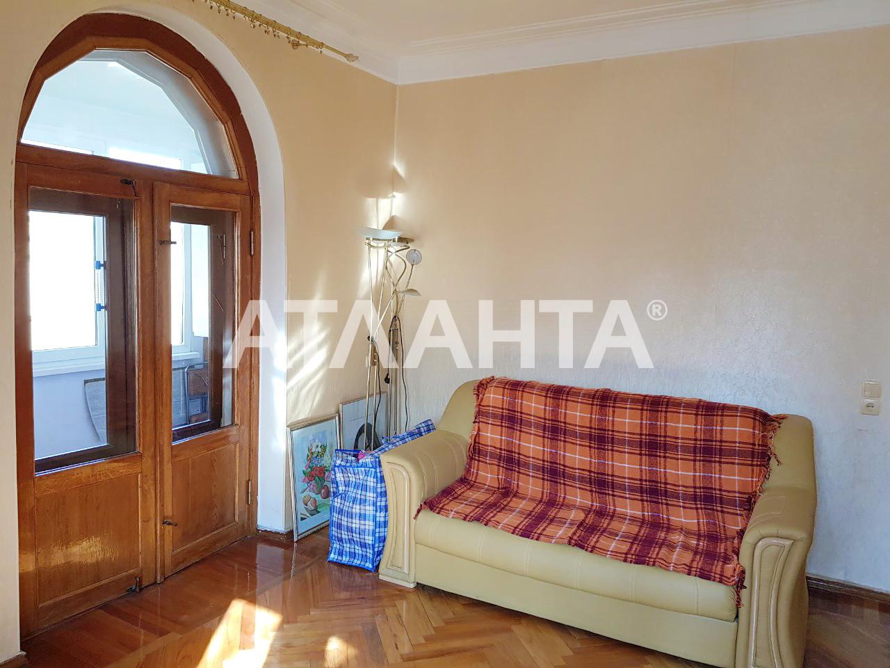 Сдается 2-комнатная Квартира на ул. Семинарская (Гамарника) — 400 у.е./мес. (фото №9)