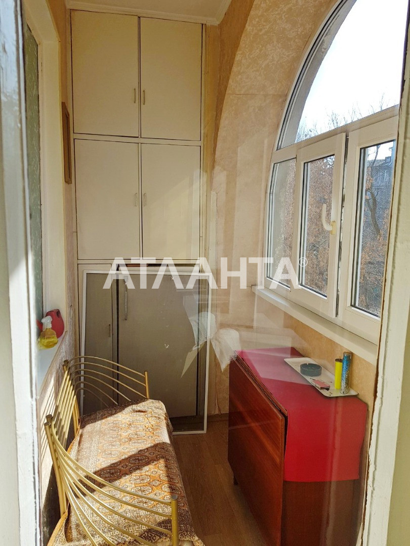 Сдается 2-комнатная Квартира на ул. Семинарская (Гамарника) — 400 у.е./мес. (фото №10)