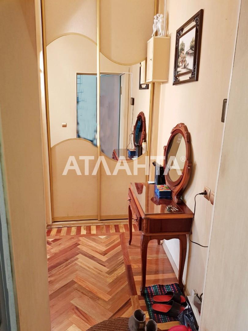 Сдается 2-комнатная Квартира на ул. Семинарская (Гамарника) — 400 у.е./мес. (фото №11)