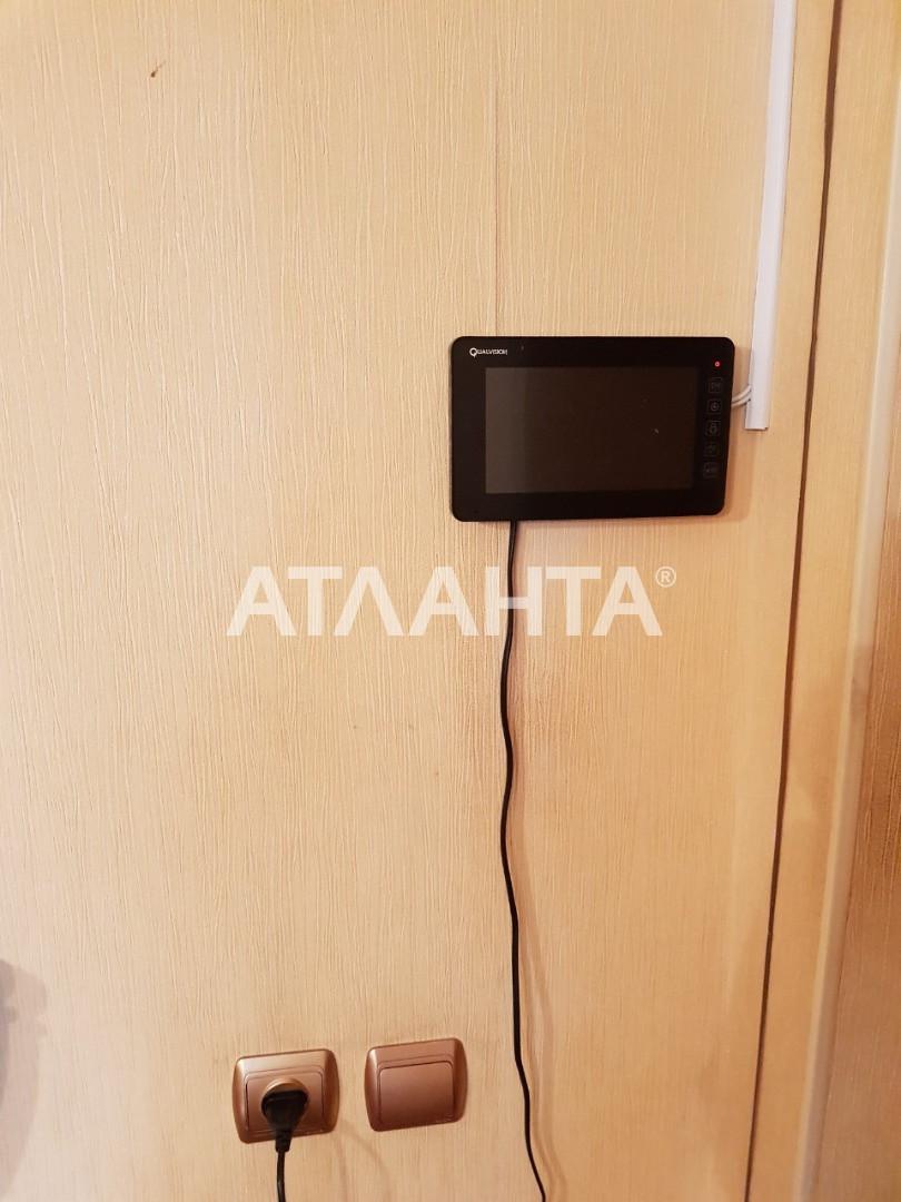 Сдается 2-комнатная Квартира на ул. Семинарская (Гамарника) — 400 у.е./мес. (фото №13)