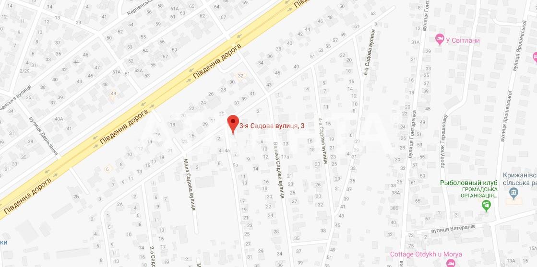 Продается Земельный участок на ул. Садовая 3-Я — 30 000 у.е.