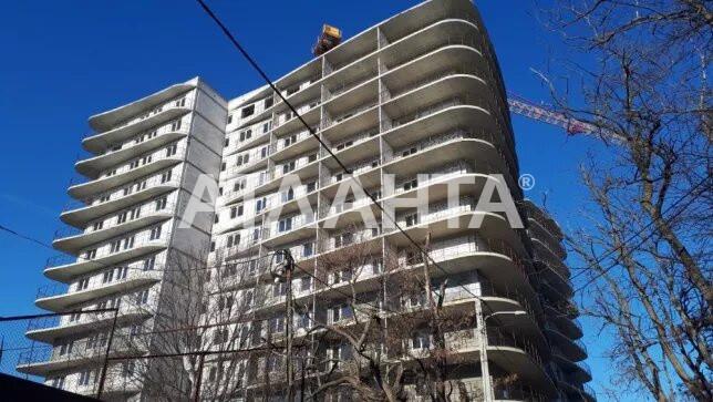 Продается 1-комнатная Квартира на ул. Тополинный Пер. — 40 000 у.е.