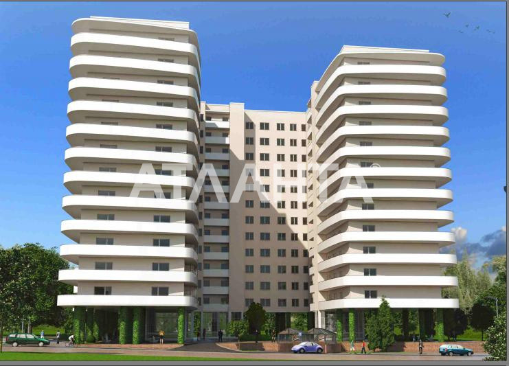 Продается 1-комнатная Квартира на ул. Тополинный Пер. — 40 000 у.е. (фото №4)