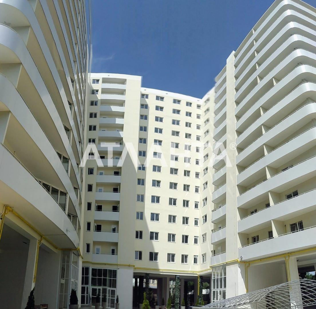 Продается 1-комнатная Квартира на ул. Тополинный Пер. — 42 000 у.е. (фото №2)