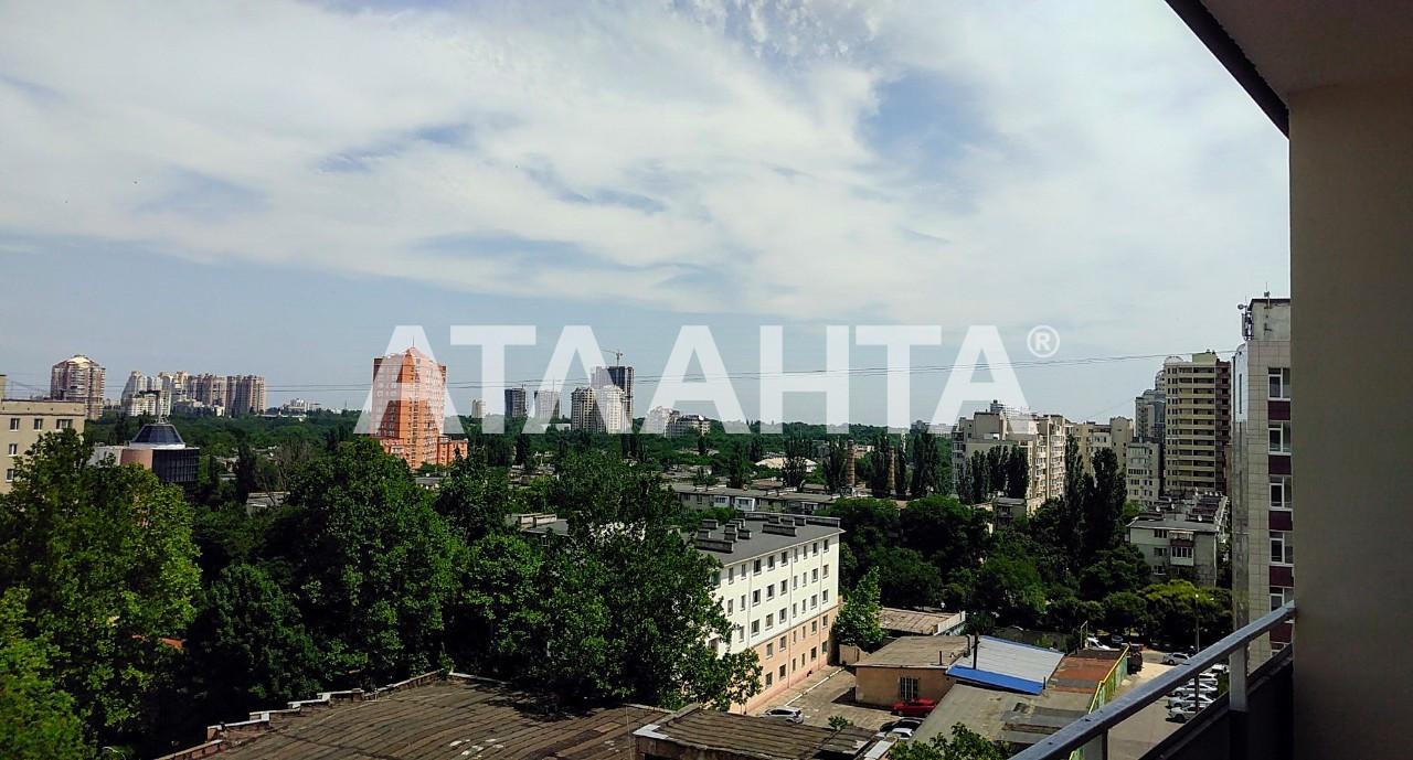 Продается 1-комнатная Квартира на ул. Тополинный Пер. — 42 000 у.е. (фото №3)