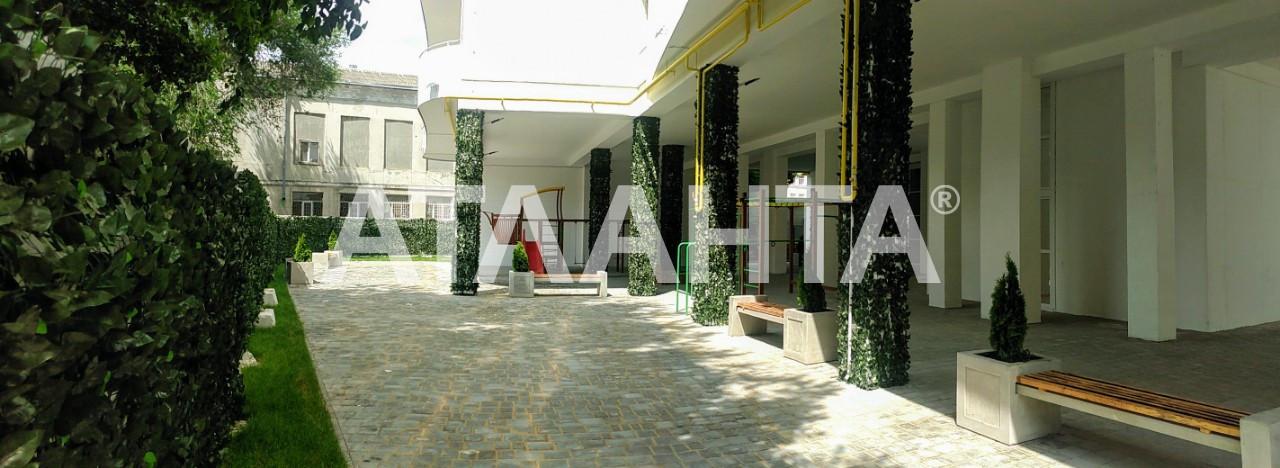 Продается 1-комнатная Квартира на ул. Тополинный Пер. — 42 000 у.е. (фото №4)
