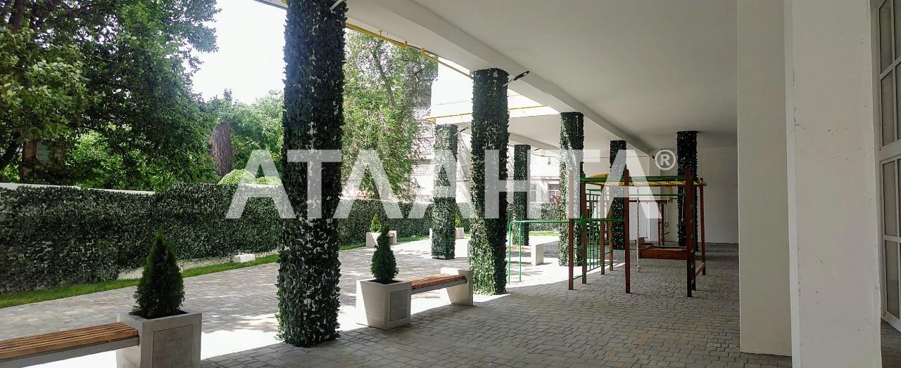 Продается 1-комнатная Квартира на ул. Тополинный Пер. — 42 000 у.е. (фото №5)