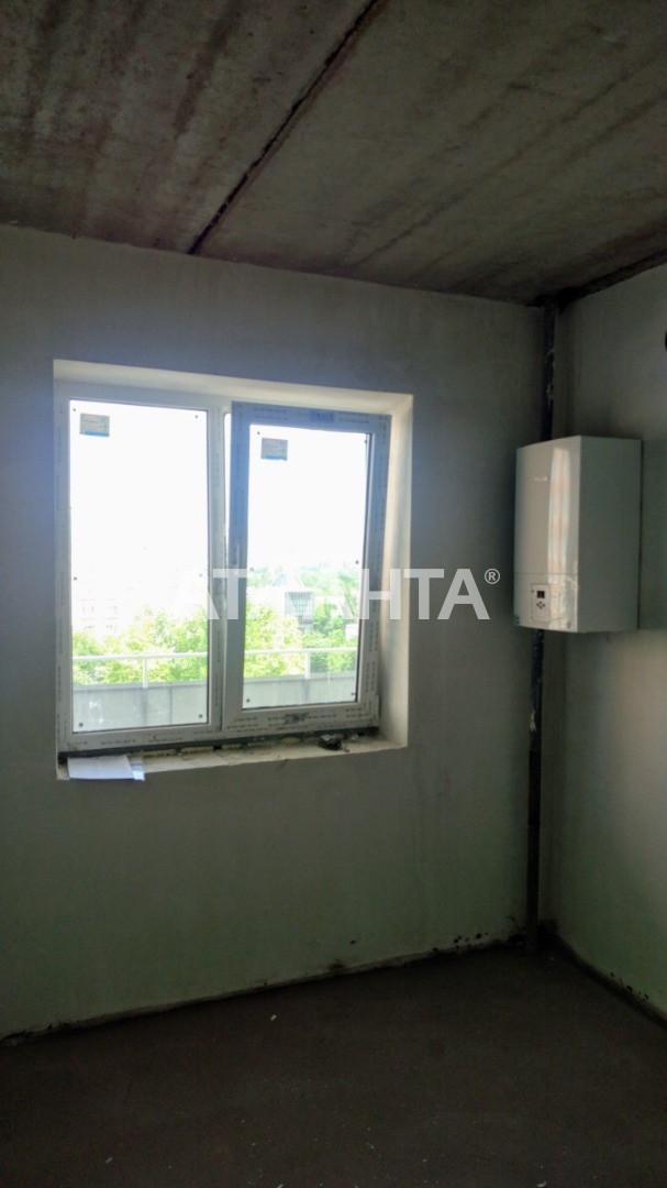 Продается 1-комнатная Квартира на ул. Тополинный Пер. — 42 000 у.е. (фото №11)