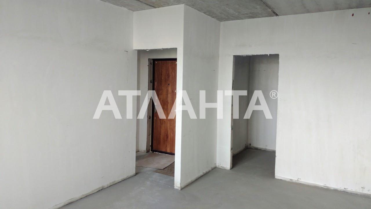 Продается 1-комнатная Квартира на ул. Тополинный Пер. — 42 000 у.е. (фото №12)