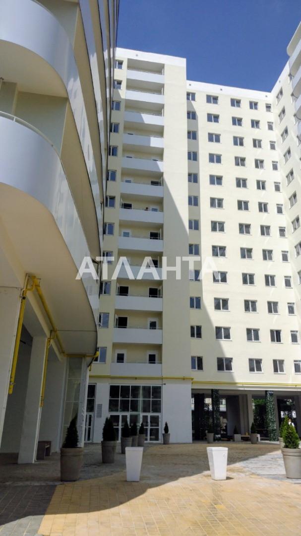 Продается 1-комнатная Квартира на ул. Тополинный Пер. — 42 000 у.е. (фото №13)