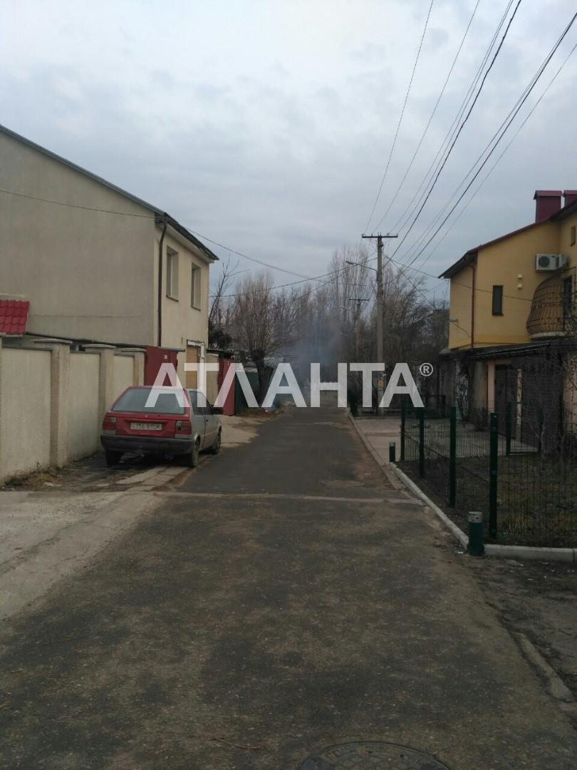 Продается Дом на ул. 4-Я Линия Люстдорфской Дор. — 95 000 у.е. (фото №2)