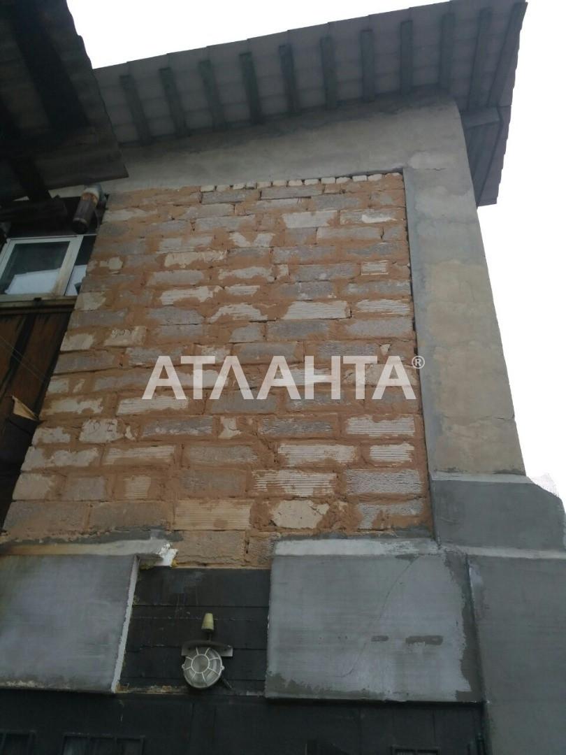 Продается Дом на ул. 4-Я Линия Люстдорфской Дор. — 95 000 у.е. (фото №12)