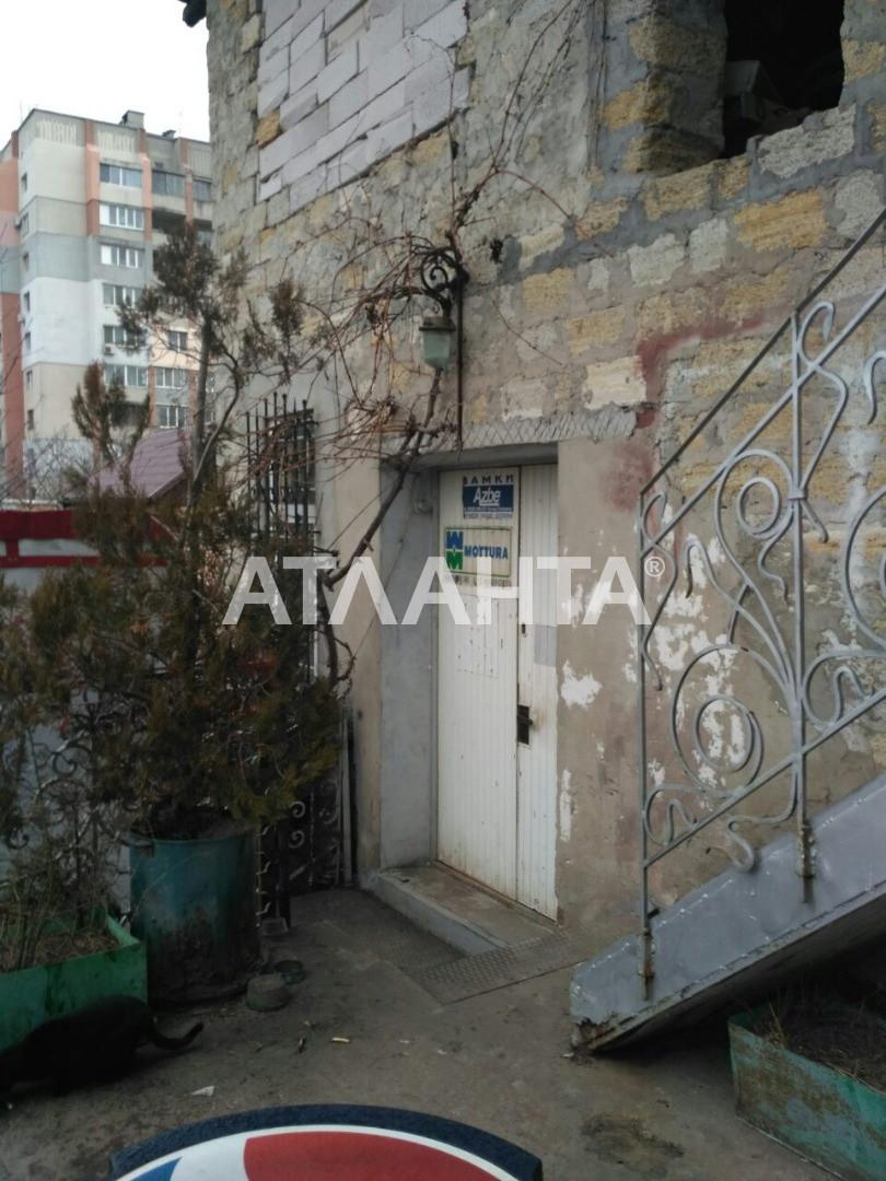 Продается Дом на ул. 4-Я Линия Люстдорфской Дор. — 95 000 у.е. (фото №14)