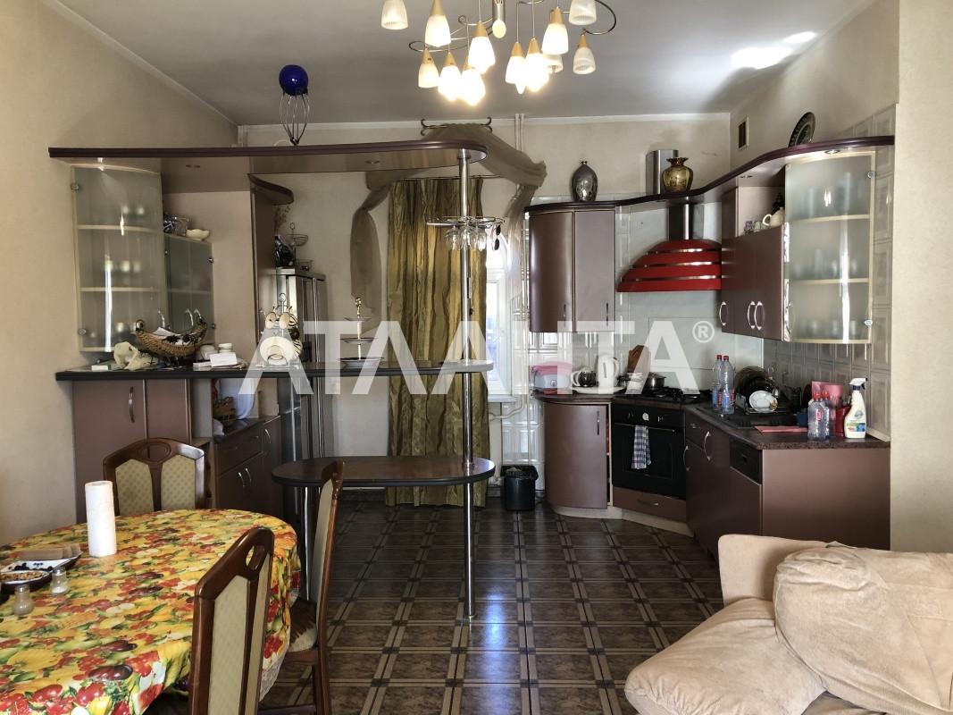 Продается Дом на ул. Малиновая — 160 000 у.е. (фото №3)
