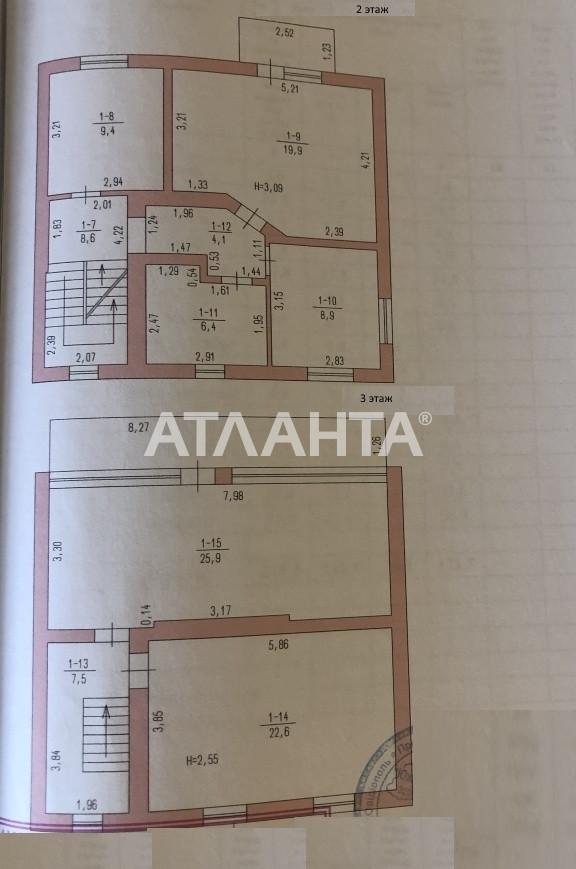 Продается Дом на ул. Малиновая — 160 000 у.е. (фото №19)
