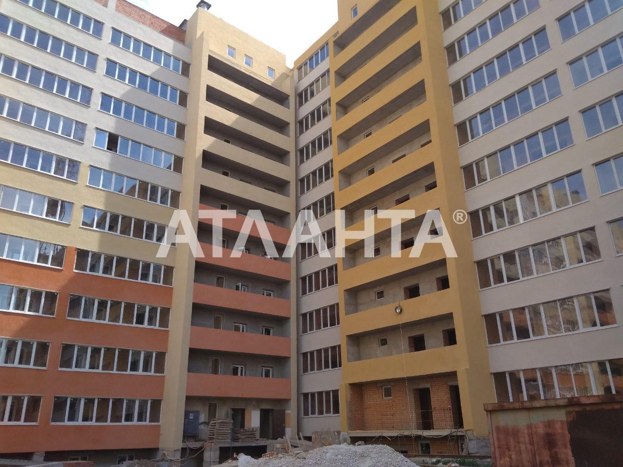 Продается 1-комнатная Квартира на ул. Сахарова — 25 000 у.е. (фото №10)