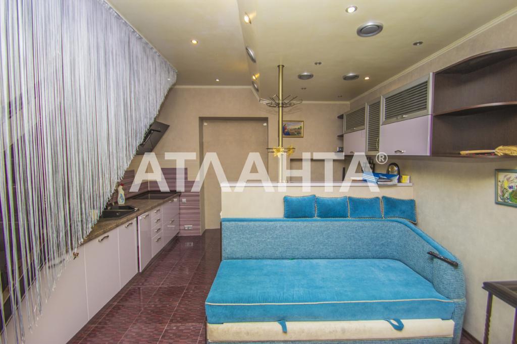 Продается 3-комнатная Квартира на ул. Жуковского — 93 000 у.е.