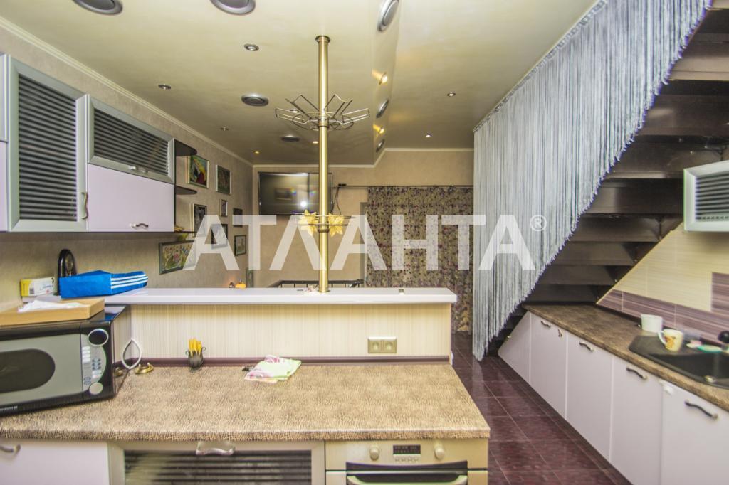 Продается 3-комнатная Квартира на ул. Жуковского — 93 000 у.е. (фото №4)