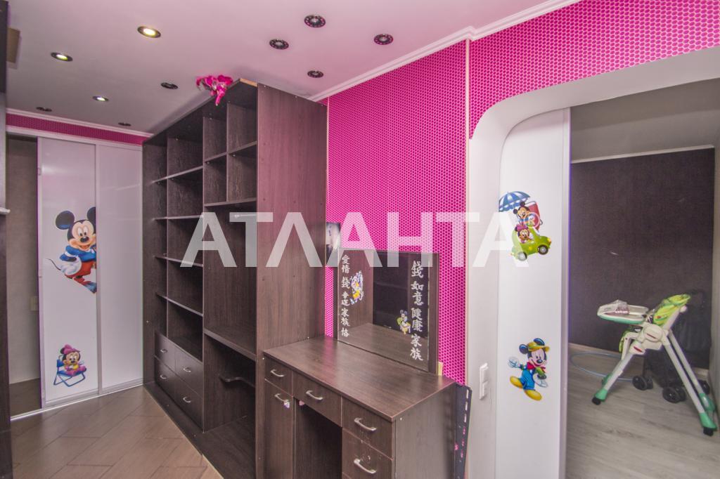 Продается 3-комнатная Квартира на ул. Жуковского — 93 000 у.е. (фото №7)