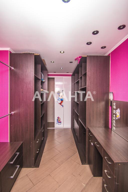 Продается 3-комнатная Квартира на ул. Жуковского — 93 000 у.е. (фото №8)