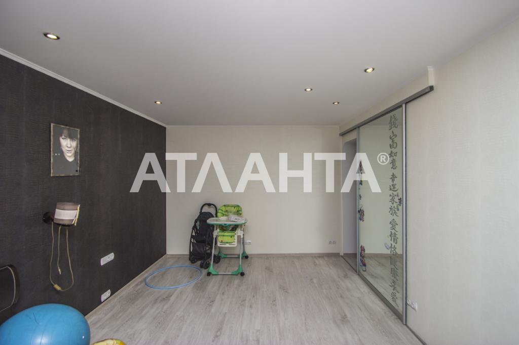 Продается 3-комнатная Квартира на ул. Жуковского — 93 000 у.е. (фото №11)