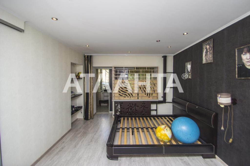 Продается 3-комнатная Квартира на ул. Жуковского — 93 000 у.е. (фото №12)