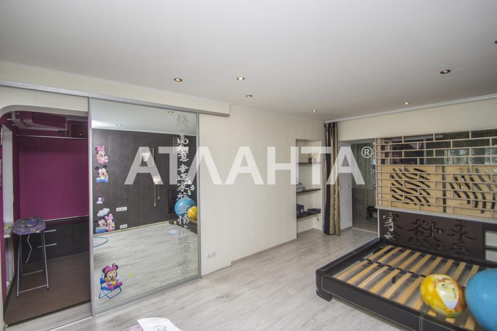 Продается 3-комнатная Квартира на ул. Жуковского — 93 000 у.е. (фото №14)