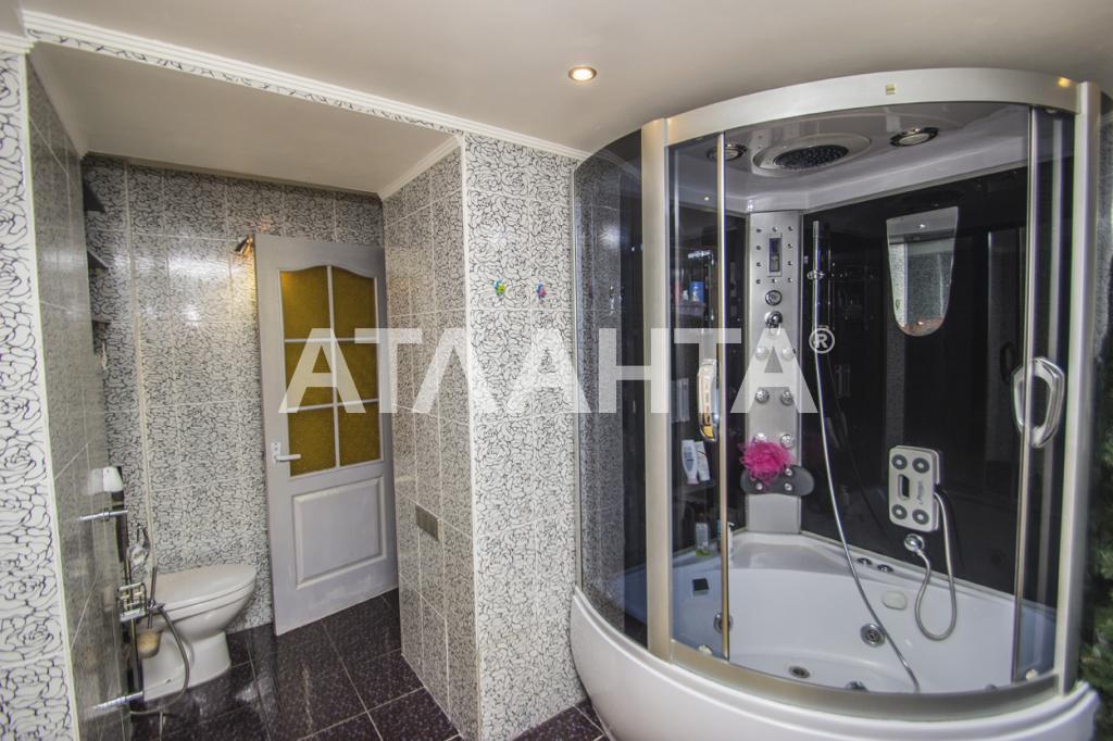 Продается 3-комнатная Квартира на ул. Жуковского — 93 000 у.е. (фото №15)