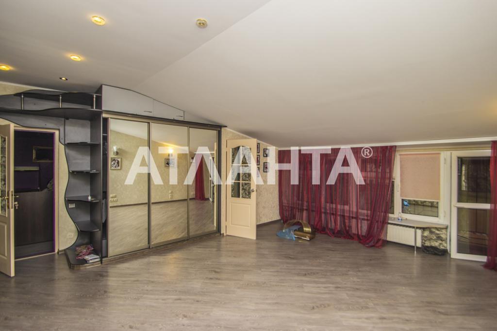 Продается 3-комнатная Квартира на ул. Жуковского — 93 000 у.е. (фото №20)