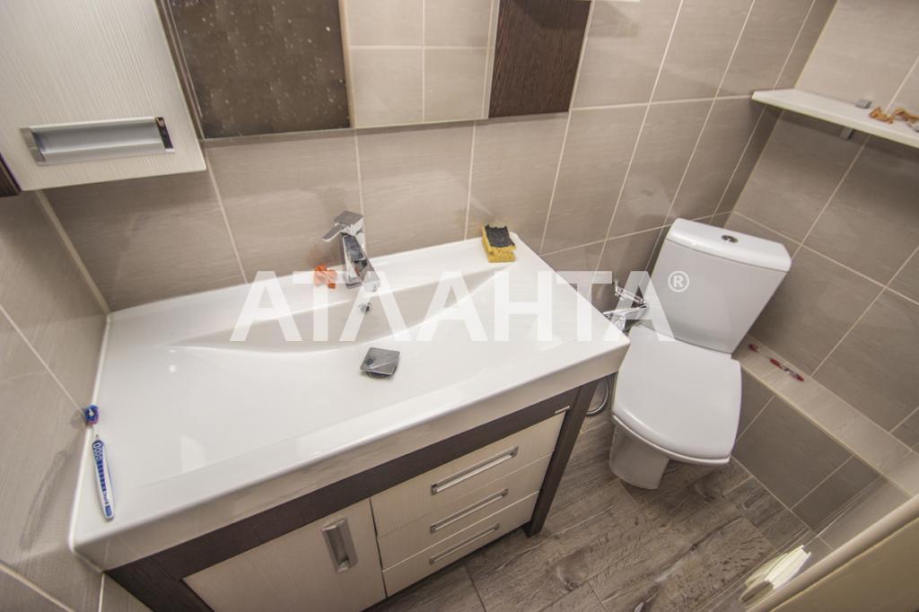 Продается 3-комнатная Квартира на ул. Жуковского — 93 000 у.е. (фото №21)