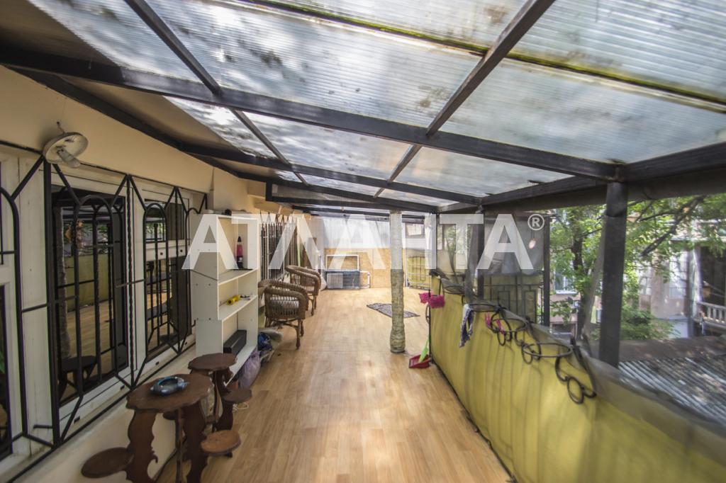 Продается 3-комнатная Квартира на ул. Жуковского — 93 000 у.е. (фото №22)