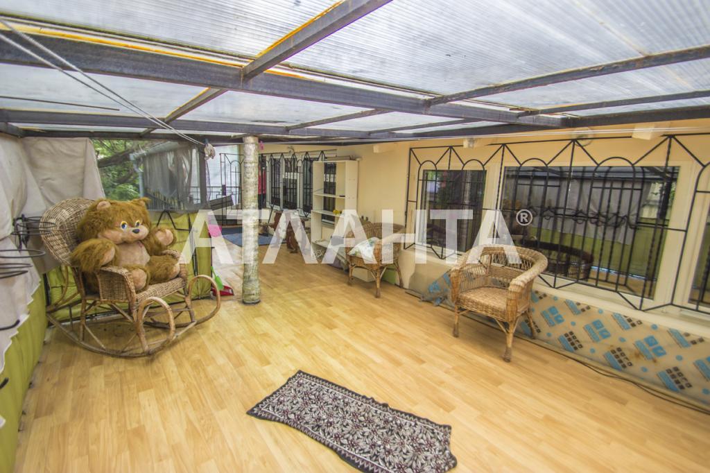 Продается 3-комнатная Квартира на ул. Жуковского — 93 000 у.е. (фото №23)
