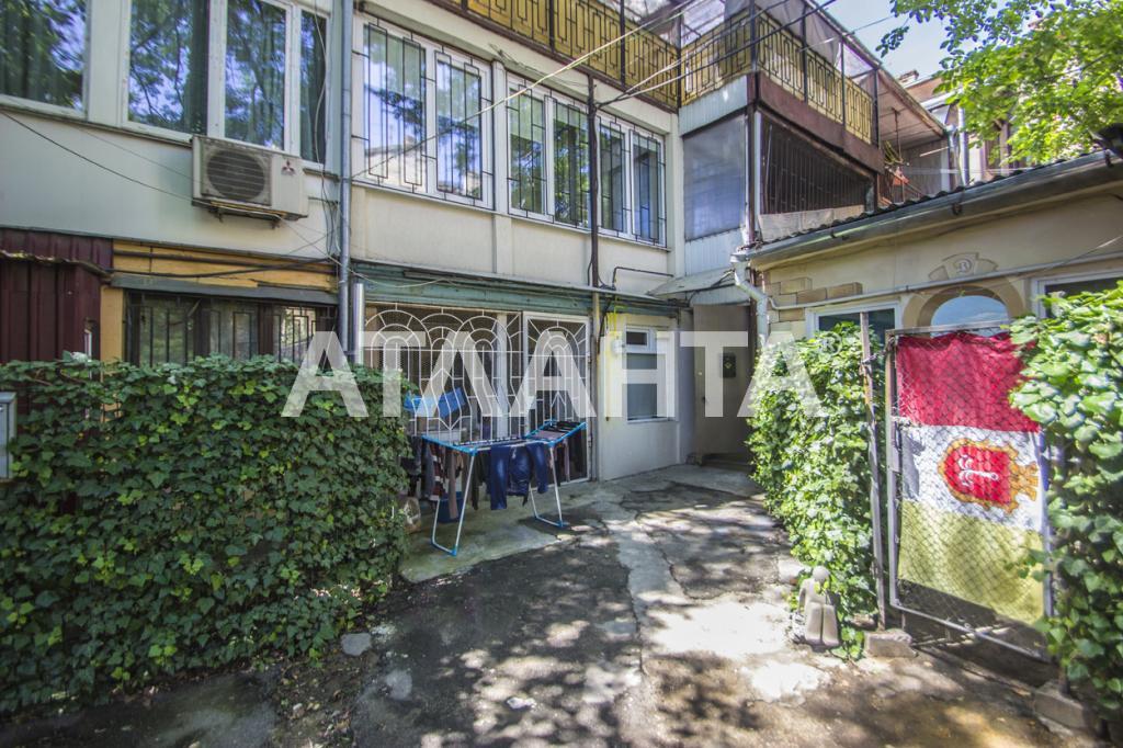 Продается 3-комнатная Квартира на ул. Жуковского — 105 000 у.е. (фото №24)