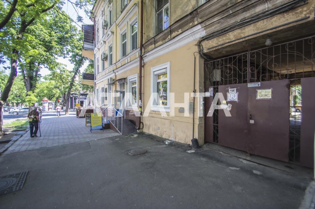 Продается 3-комнатная Квартира на ул. Жуковского — 93 000 у.е. (фото №24)